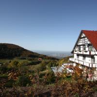 Hotelbilleder: Berghof Grüner Baum, Sasbachwalden