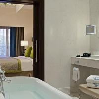 Premium Twin Room with Nile view