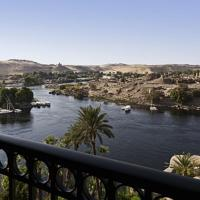 Luxury King Room with Nile View