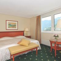 Executive Double Room with Queen Bed