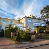 Zdjęcia hotelu: Willa Bryza, Gdynia
