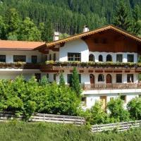 Hotel Pictures: Haus Schmalzl, Finkenberg