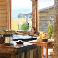 Fotos do Hotel: Lodge Cordillera El Sarao, Fresia