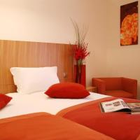 Superior Double Room with Free Pool Access