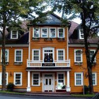 Hotelbilleder: Harzhotel zum Prinzen, Clausthal-Zellerfeld