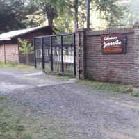 Hotellbilder: Cabañas Josesito, Caburgua