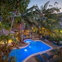 Zdjęcia hotelu: Cairns Central YHA, Cairns
