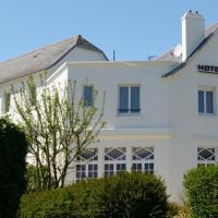 Hotel Pictures: Hôtel Julia, Crozon