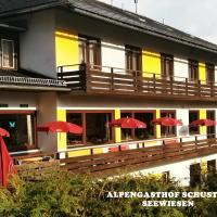 Hotel Pictures: Alpengasthof Schuster, Seewiesen