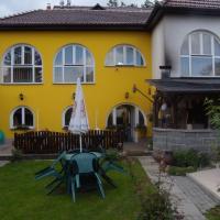 Hotel Pictures: Penzion U Urbanů, Němčice