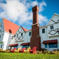Keltic Lodge Resort & Spa