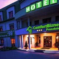 Zdjęcia hotelu: ComfortBiznes Pruszków, Pruszków