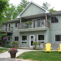 Hotel Pictures: Pine Vista Resort, Lakefield