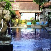 Φωτογραφίες: Diwangkara Beach Hotel & Resort, Σανούρ
