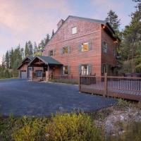 Hotellikuvia: Wintermark Chalet (Private Home), Blue River