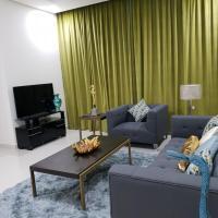 Hotelbilleder: Palmera604, Al Bid'ah