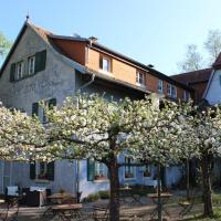 Hotel Pictures: Landgasthof zum Rössle, Kirchzarten