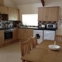 Three-Bedroom Cottage - The Milking Parlour