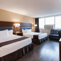 Hotellbilder: Hotel Espresso Montreal Centre-Ville / Downtown, Montréal