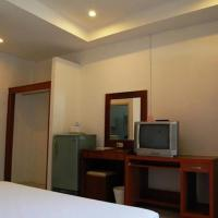 Superior Double Room with Fan