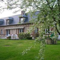 Hotel Pictures: Entre Bois et Prés, La Neuville-du-Bosc