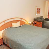 Double Room (2-4 adults)