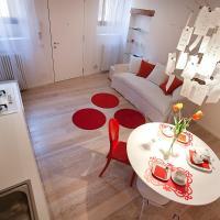 One-Bedroom Apartment - Juliet House