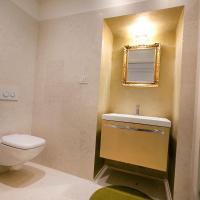 One-Bedroom Apartment - Casa Verdi