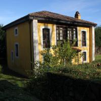 Hotel Pictures: Casa Rural La Boleta, Puertas