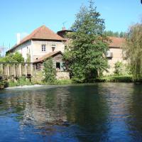 Hotel Pictures: Le Moulin de Fillièvres, Fillièvres
