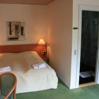 Standard Double or Twin Room with Patio
