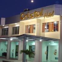 Hotel Pictures: Cristal Hotel, Boa Vista