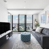 Fotos del hotel: Ilixir Apartments by Ready Set Host, Cheltenham