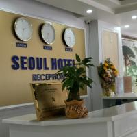 Fotos del hotel: Seoul hotel, Ha Long