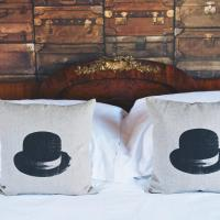 Superior Double Room - Attic