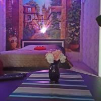 Zdjęcia hotelu: Apartment on Chapaeva 46, Borysów