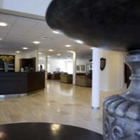 Hotel Pictures: Montra Hotel Sabro Kro, Sabro