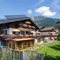 Fotos do Hotel: Hotel Sonnenheim, Oberstdorf