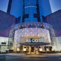Hotelbilder: Ascott Huai Hai Road Shanghai, Shanghai