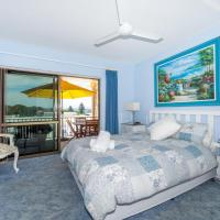 Fotografie hotelů: TI HIMA! Spacious apartment in the CBD, Nelson Bay