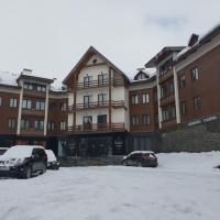 Foto Hotel: New Gudauri Suites, Gudauri