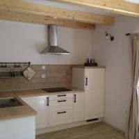 Comfort Two-Bedroom Cottage
