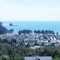 Hotellbilder: Casa Pingueral Dichato, Tomé