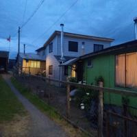 Fotos do Hotel: Cabaña Silmar, Queilén