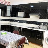 Fotografie hotelů: Cozy family house. Qusar shahdag, Qusar