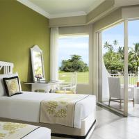 Superior Charm Twin Room with Sea View