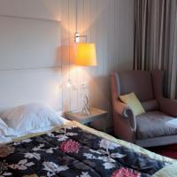 Residence Superior Triple Room