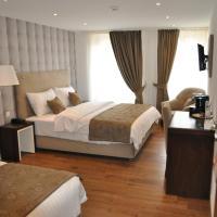 Hotel Pictures: Hotel de Savoie, Morges