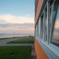 Hotelbilleder: Klassik Appartements, Helgoland