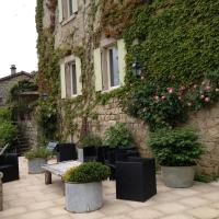 Hotel Pictures: Le Mas de la Cigale, Vernon